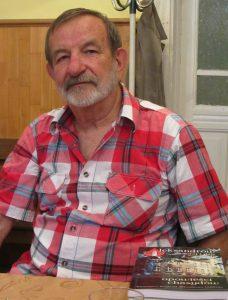 Leszek Pierlejewski - Prezes Zarządu TPA